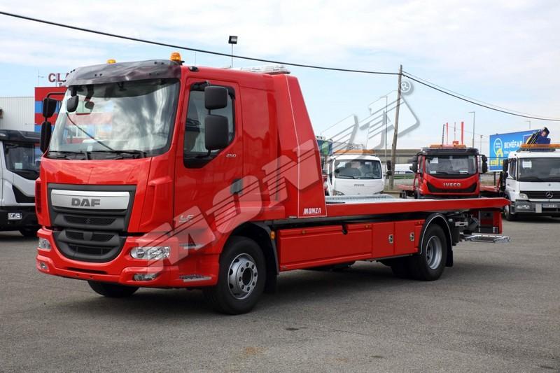 Monza 6501